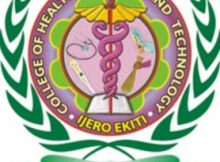 College of Health Sciences and Technology