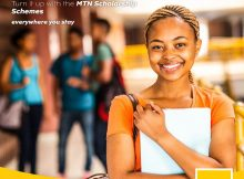 MTN Scholarship Scheme 2020 for Students Studying Science & Technology Related Courses and Blind Students | N200,000 Annually Till Graduation